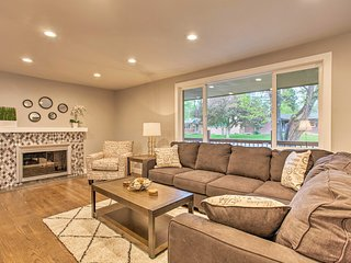 NEW! Denver Area Home w/ Patio - 11 Miles to Dwtn!