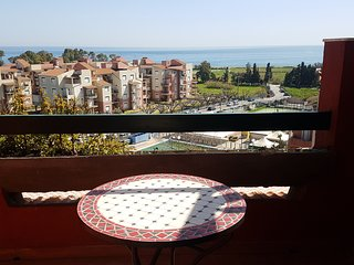 Appartamento Gabriele vista mare