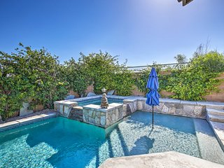 NEW! Lavish La Quinta Home, 1 Mi. to Indian Wells!