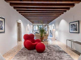 Sartor Design Apartment