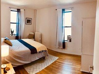 Visit Beautiful Upper Manhattan!