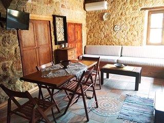 Rosalia Apartment
