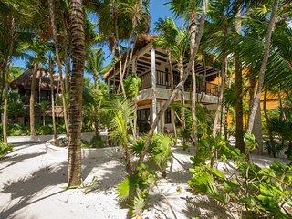 Casa Corazon #2 - Soliman Bay, Tulum