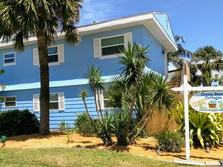 Cocoa Beach Vacation Rental Cocoa Beach Cottage