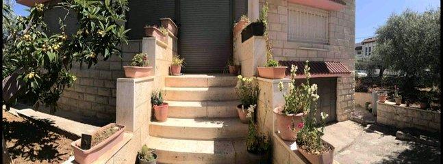 Palestine long term rental in West Bank, Bethlehem