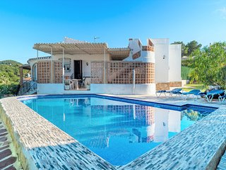 SANDRA - Villa for 6 people in Xabia