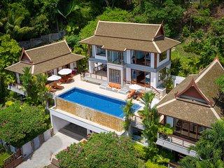 Baan Bon Khao - an elite haven, 4BR, Surin