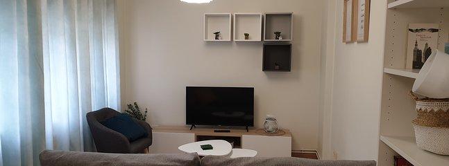 Apartamento Familiar en Santiago de Compostela, holiday rental in Santiago de Compostela