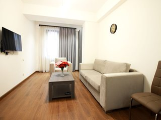 1 Bedroom Apartment on Byuzand 17