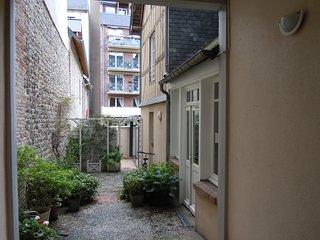 Amazing house in Honfleur & Wifi