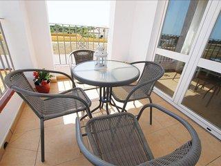 New apartments azahara II