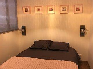 Nice apartment in Dijon