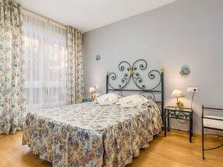 Apartamento Eva Leon