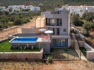 Villa Pelin 1