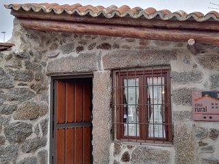 Nice house in Villar de Corneja