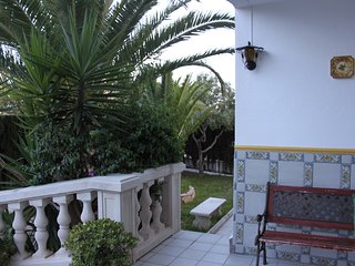 Villa MORA en pino Alto con piscina propia