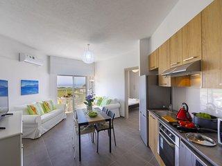 Protaras Almyra Seaview Suite 34