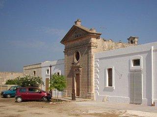 Casa vacanza Mirante