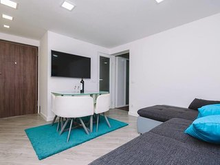 One bedroom apartment Rijeka (A-16541-a)