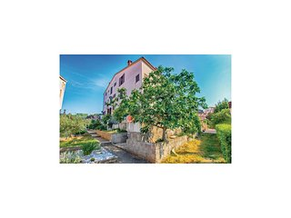 Awesome apartment in Pula w/ WiFi and 1 Bedrooms