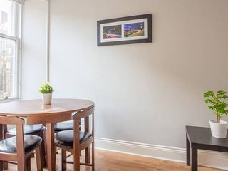 2 Bedroom Apartment in City Centre Location