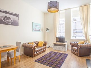 City Centre apartment in Exceptional G1 Location
