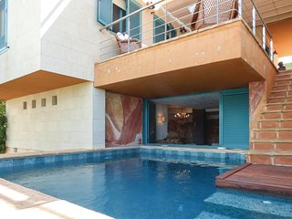 Stunning home in Isla Plana-Cartagena w/ Outdoor swimming pool, Outdoor swimming