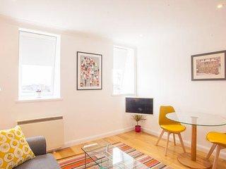 Newly refurbished beautiful West End flat