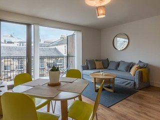Stylish Apartment in the Heart of Merchant City