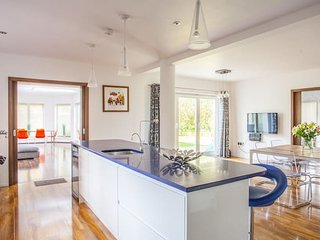 Stunning Family Home in the West End of Glasgow