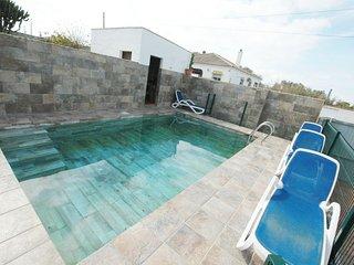 Villas Fuente el Gallo in Conil de la Frontera