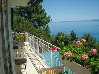 Villa in Selca, Island of Brac, Croatia