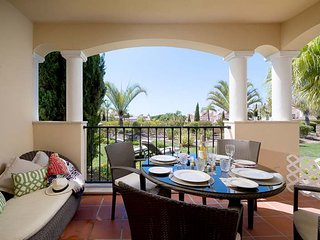 Vilamoura Apartment Sleeps 6 with Air Con and WiFi - 5802672