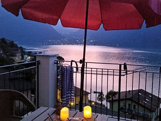 Luxurious family house Lake Como