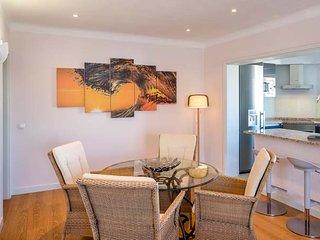 Vale do Lobo Apartment Sleeps 6 with Air Con and WiFi - 5802671