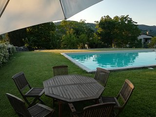 Historical Villa House 15minuts from Florence with private swimming pool