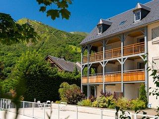 Appartement Alcove | Accès piscine, tennis, ski + sauna !