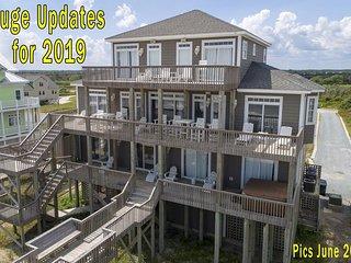 Hampton Colony 642 Oceanfront! | Community Pool, Hot Tub, Elevator, Jacuzzi, Int
