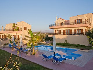 Villa Louloudaki 2. Taste the Cretan Nature!