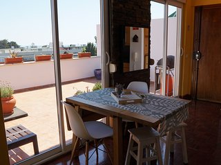 Carcavelos Luze Beach House