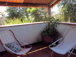 SAN BASILIO GUEST HOUSE
