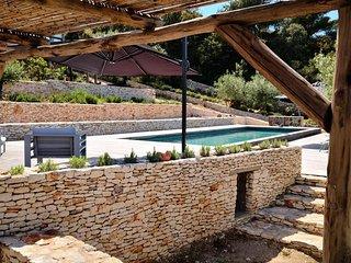 Villa de Standing avec piscine chauffee a Bonifacio