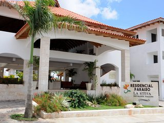 Apartamentos Malibu Bayahibe Residencial Paraiso