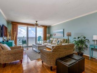 SeaSpray Perdido Key Condo #623 ~ 2 Bedroom Gulf Front New listing
