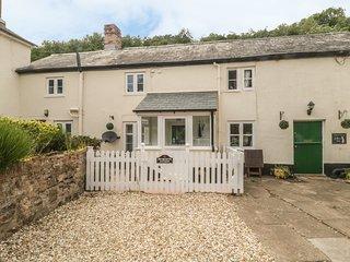 1 Belle Vue Cottage, Roadwater
