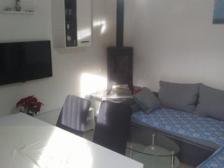 Two bedroom apartment Razanj, Rogoznica (A-17452-a)
