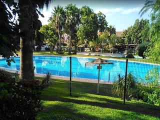 Duplex Romero con piscina comunitaria