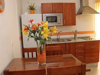Apartamento para 2 en la segunda planta