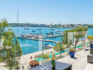 LLEVANT - Apartment for 4 people in Portocolom