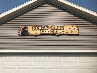 Black Bear Lodge at Spring Brook Resort | Ideal Multi-Family Getaway